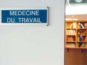 Reforme De La Medecine Du Travail Regis Juanico