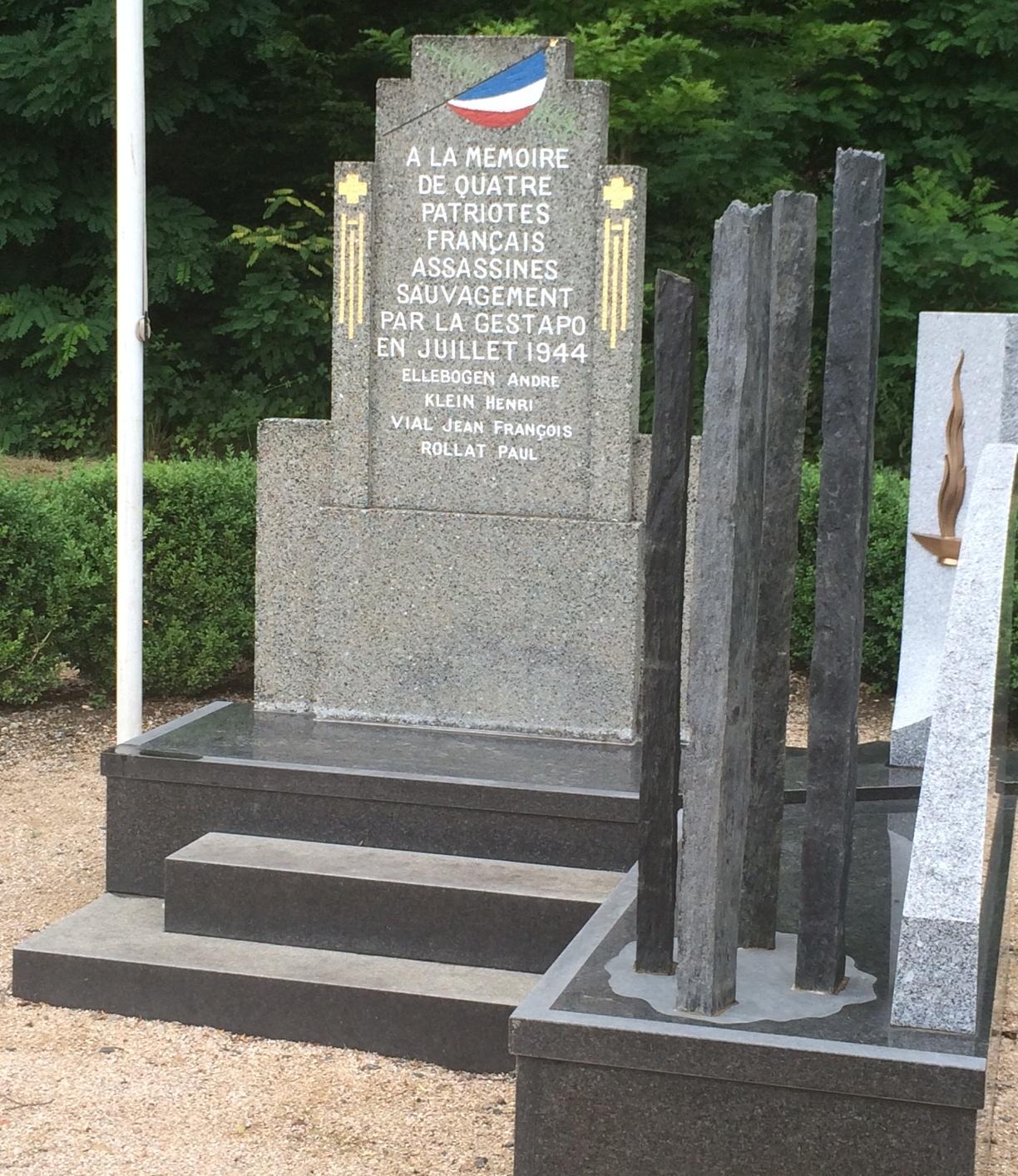 martyrs taillée 2014B