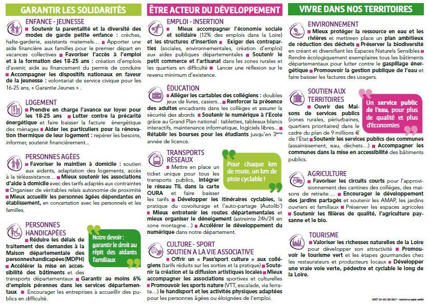 Programme Loire