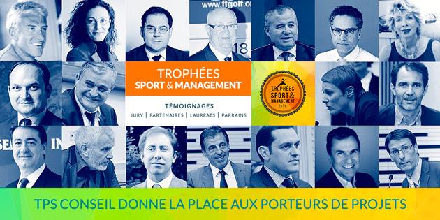 Trophées sport management