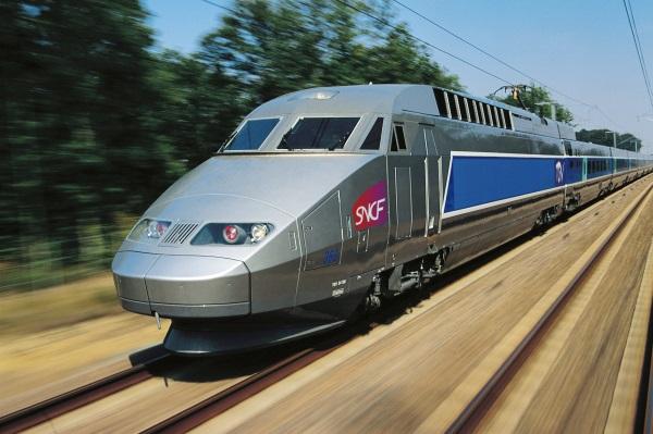 Régis JUANICO s'inquiète du devenir de la desserte TGV de Saint-Etienne
