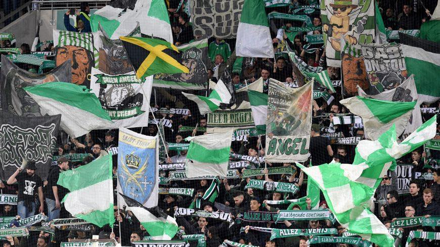 Saint-Etienne et le stade Geoffroy Guichard vont expérimenter le dispositif « Tribunes Debout »