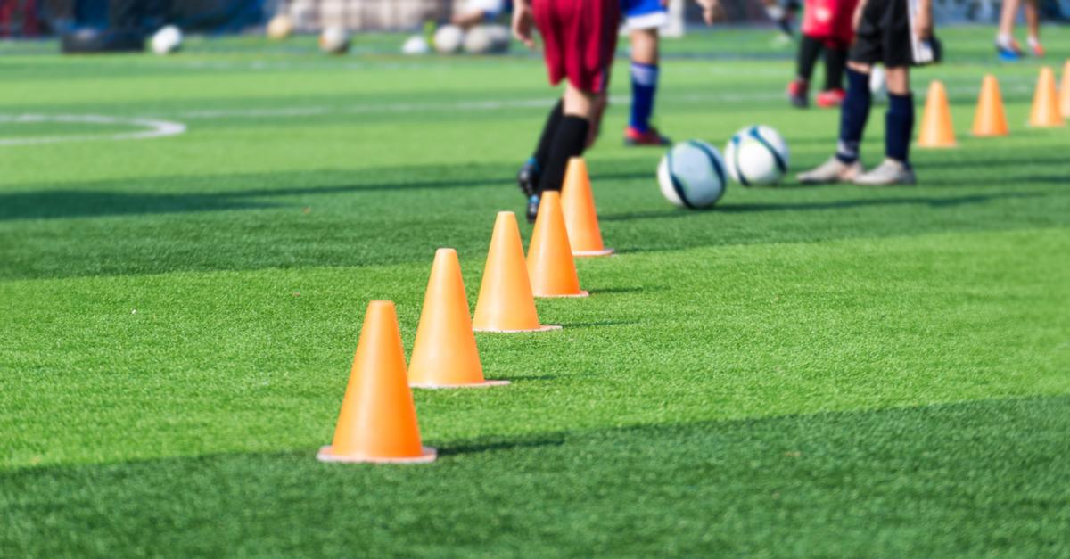 Interview sur le site Ecofoot.fr : Comment soutenir le financement du foot amateur ?