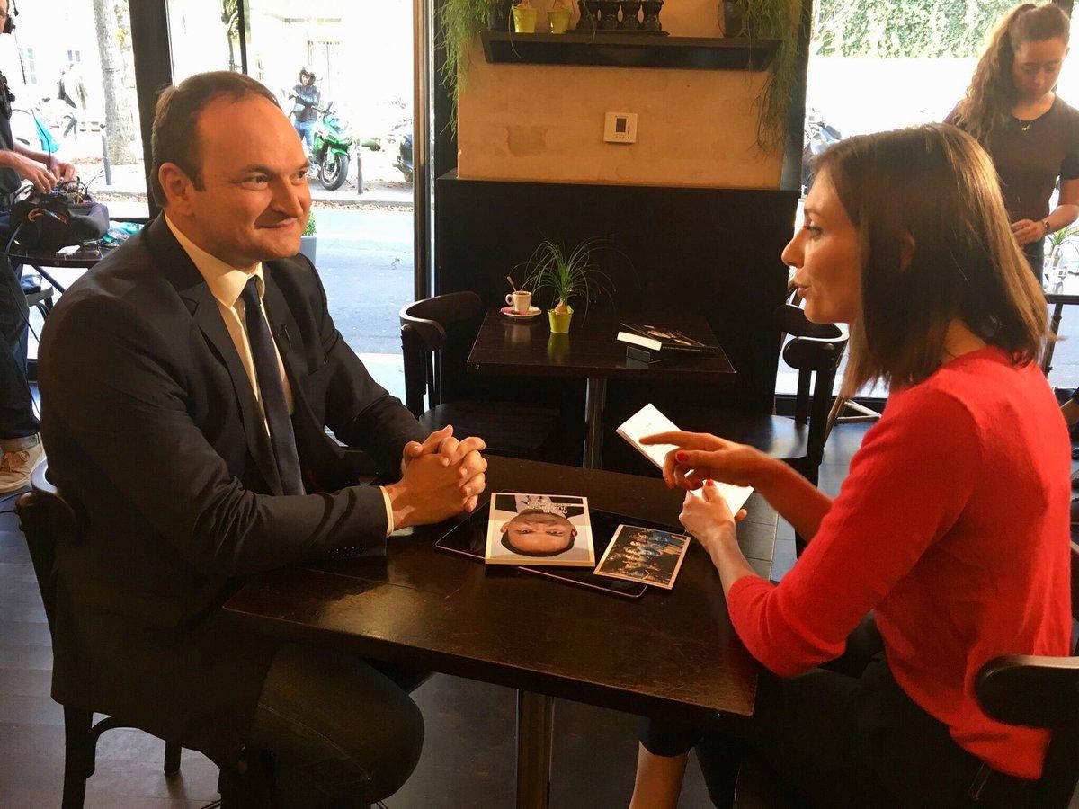Retour sur mon parcours politique et mon mandat de Député dans l'émission «Emois et moi» sur LCP