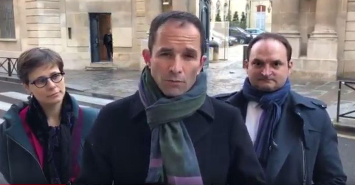 Génération.s rencontre le Premier Ministre pour lui demander de répondre à la colère des Français