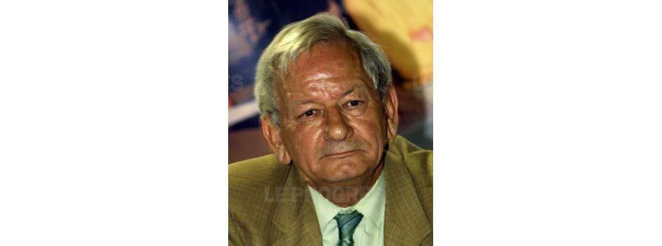Hommage à Gabriel Montcharmont, ancien Député-Maire de Condrieu