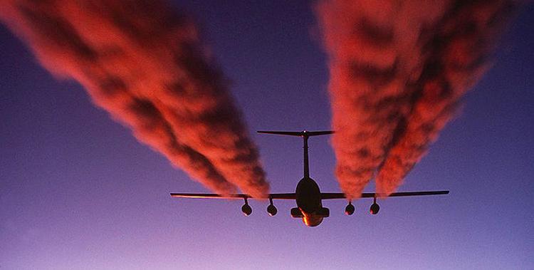 Le transport aérien n'est pas un transport d'avenir !