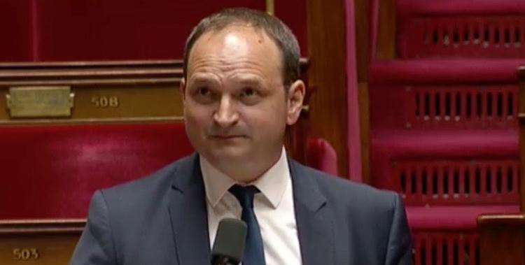 CETA : mon intervention en séance contre la ratification du traité !