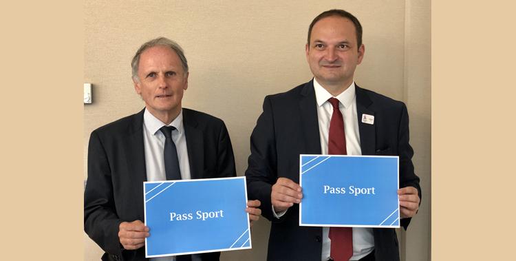 Pour la création d'un Pass Sport pour les jeunes : notre tribune dans le JDD