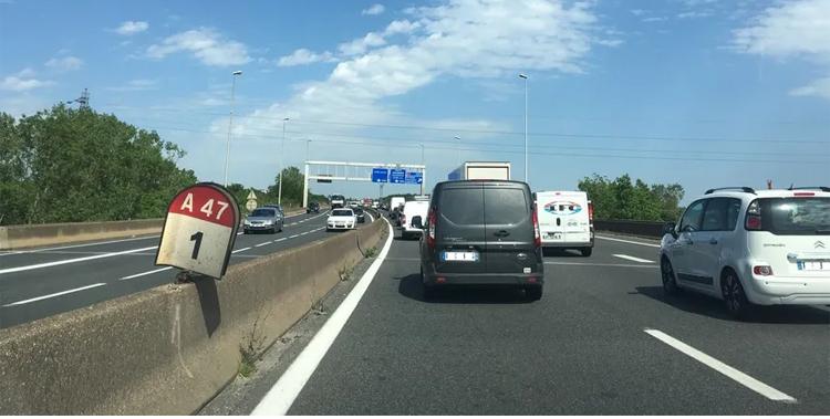 Liaison Saint-Etienne-Lyon : les alternatives à l'A45 se dessinent !