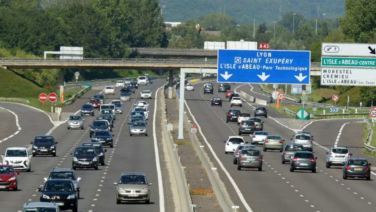 Mobilités Saint-Etienne/Lyon : après l'A45, tout reste à faire !