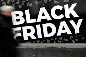 Black Friday : stop aux pratiques commerciales trompeuses