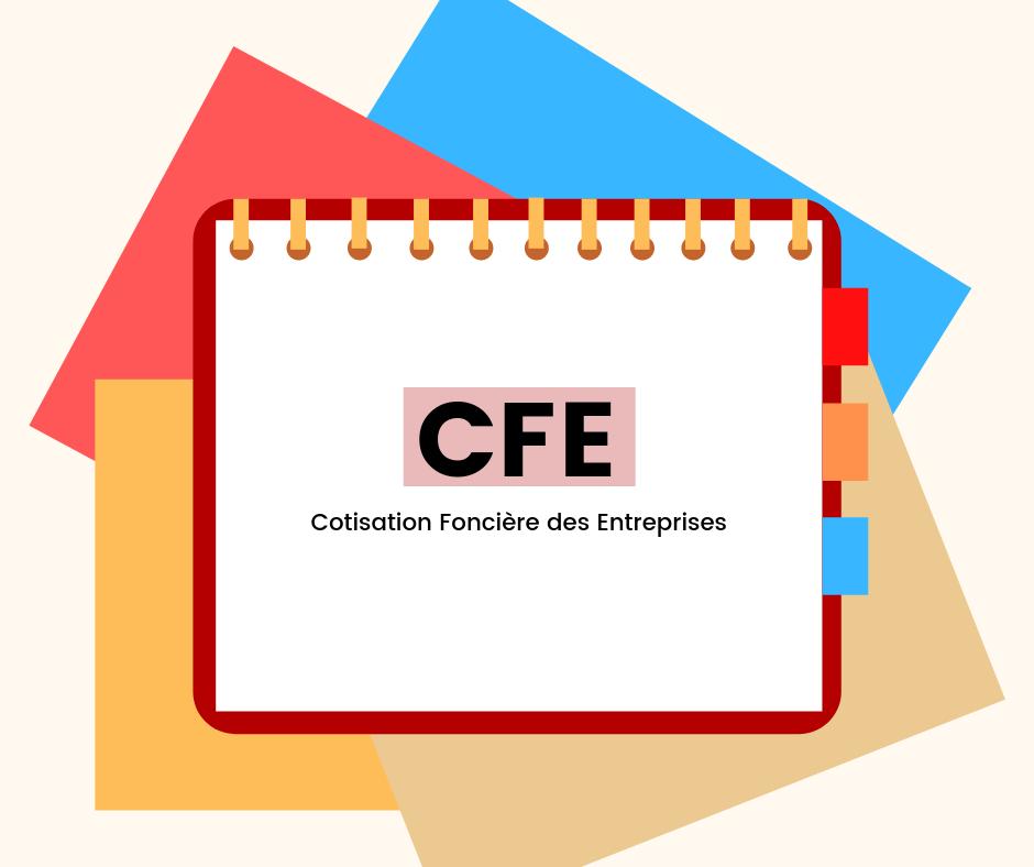 Des mesures exceptionnelles pour le paiement du solde de cotisation foncière des entreprises (CFE) de 2020 pour les entreprises touchées par la crise