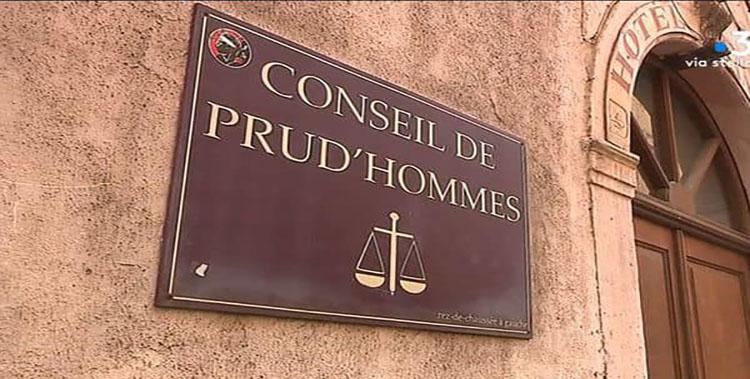 Conseils de prud'hommes dans la Loire : le Garde des Sceaux, Eric Dupond-Moretti se montre rassurant sur la pérennité de nos juridictions du travail