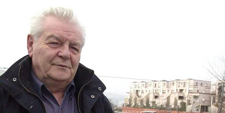 Hommage à Paul Chomat, ancien député de la 1ère circonscription de la Loire et grande figure locale du Parti Communiste