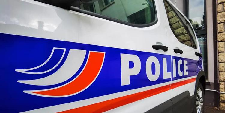 Condamnation de l'agression lâche et inqualifiable d'un policier à Rive-de-Gier