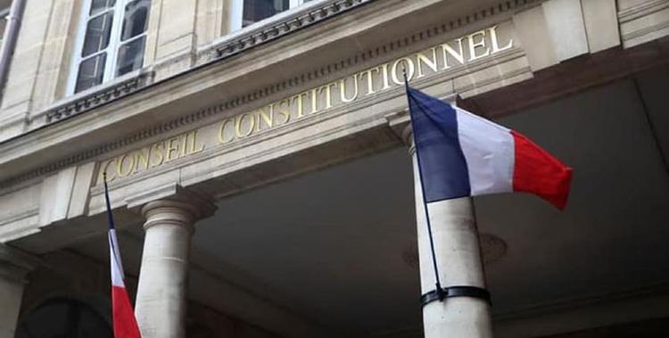 Dépôt d'un recours au conseil constitutionnel contre le « passe sanitaire »