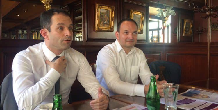 30 ans de compagnonnage et de fidélité politique avec Benoît Hamon !